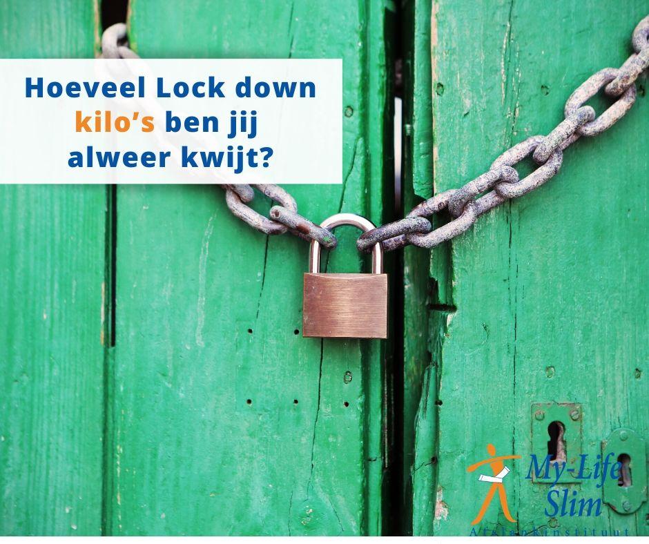 Lock down kilo's